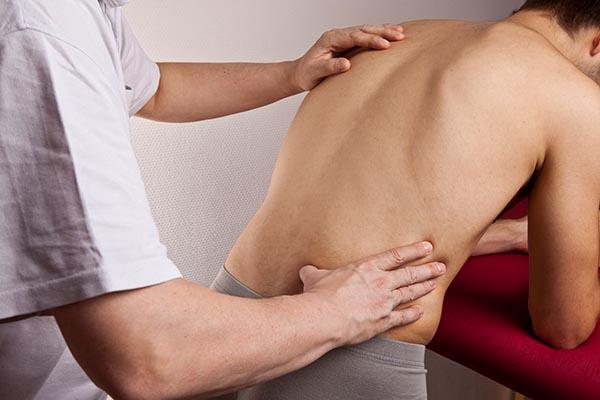 Ostheopathie-Behandlung in Osnabrück