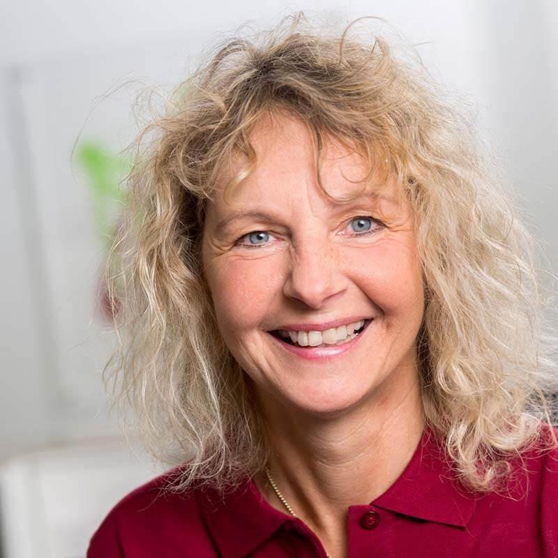 Ulrike Budde /// Osteopathie im Hasehaus