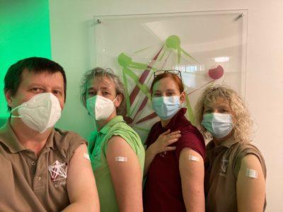 Pandemie-Notbremse – Osteopathiepraxis weiterhin geöffnet